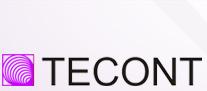 Logo Tecont s.r.o.